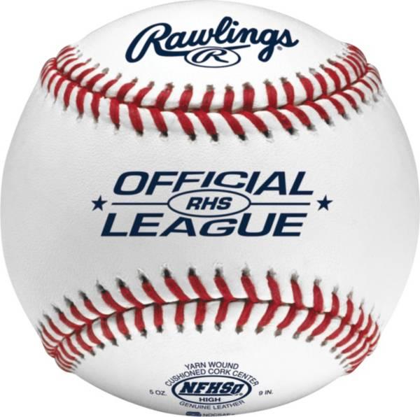 Rawlings Official League NFHS Baseball product image
