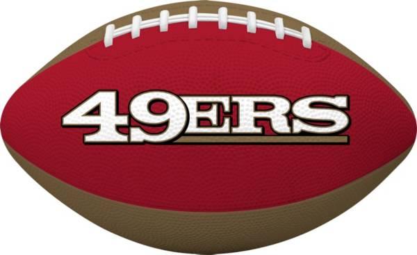 "Rawlings San Francisco 49ers 8"" Softee Football product image"