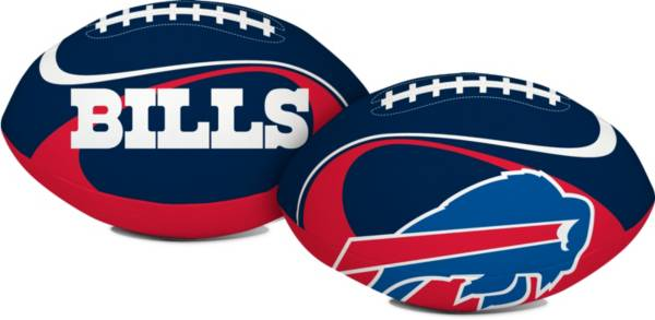 "Rawlings Buffalo Bills 8"" Softee Football product image"