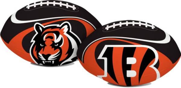 Rawlings Cincinnati Bengals Goal Line Softee Football product image