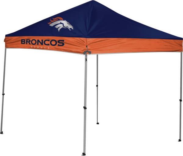 Rawlings Denver Broncos 9'x9' Canopy Tent product image