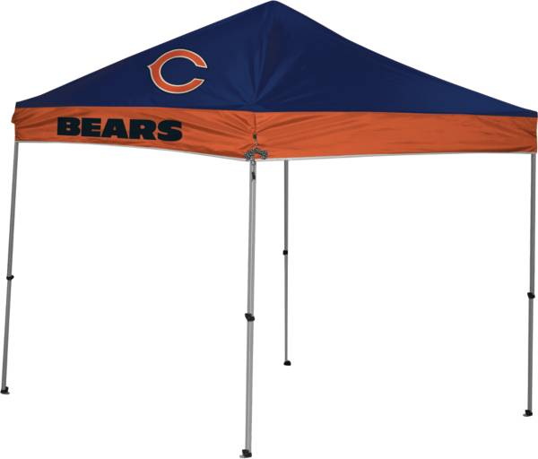Rawlings Chicago Bears 9'x9' Canopy Tent product image