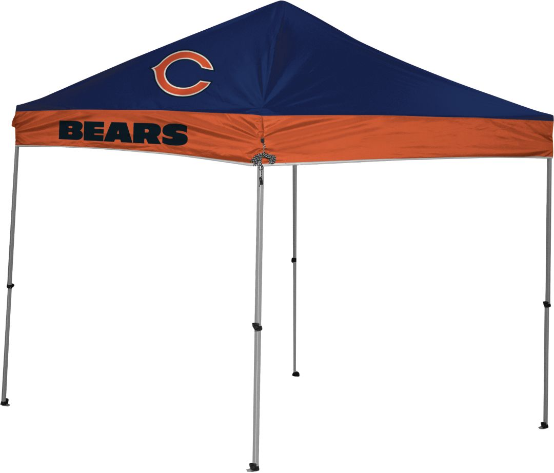 eda0245de97 Rawlings Chicago Bears 9'x9' Canopy Tent | DICK'S Sporting Goods
