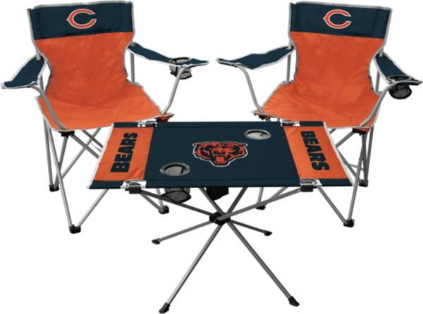 Rawlings Chicago Bears Tailgate Kit product image