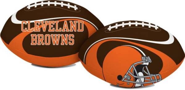 Rawlings Cleveland Browns Goal Line Softee Football product image