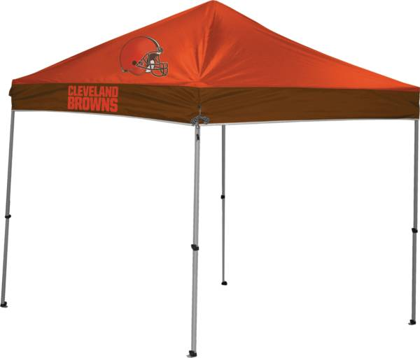 Rawlings Cleveland Browns 9'x9' Canopy Tent product image