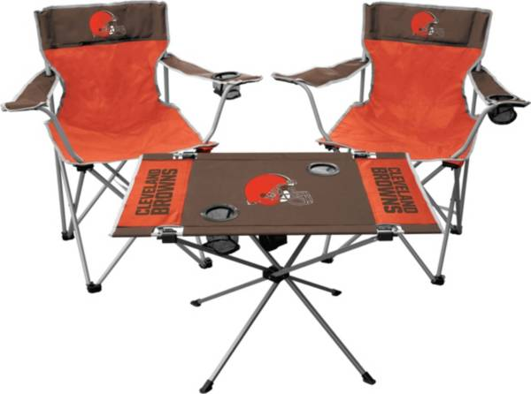 Rawlings Cleveland Browns Tailgate Kit product image
