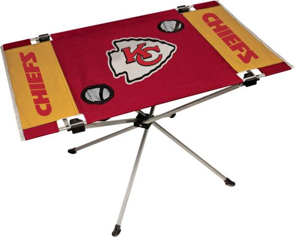 Rawlings Kansas City Chiefs End Zone Table product image