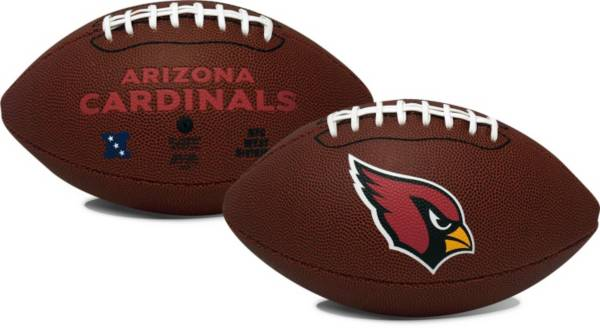 Rawlings Arizona Cardinals Game Time Full-Size Football product image