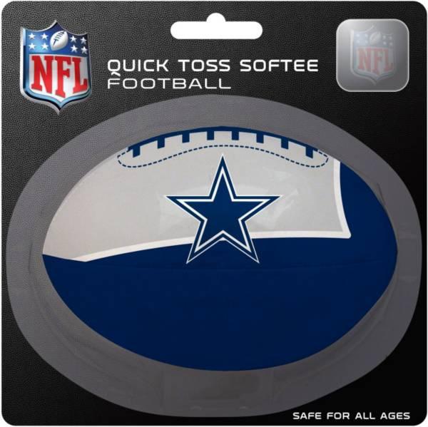Rawlings Dallas Cowboys Quick Toss Softee Football product image