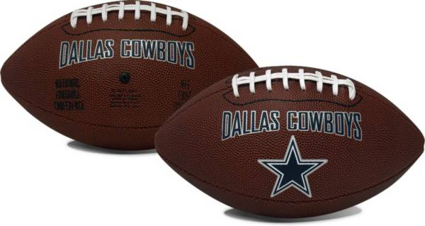 Rawlings Dallas Cowboys Game Time Full-Size Football product image