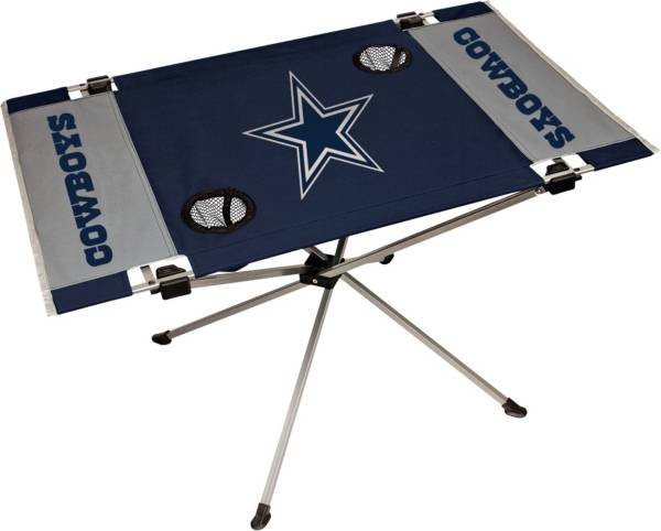 Rawlings Dallas Cowboys End Zone Table product image