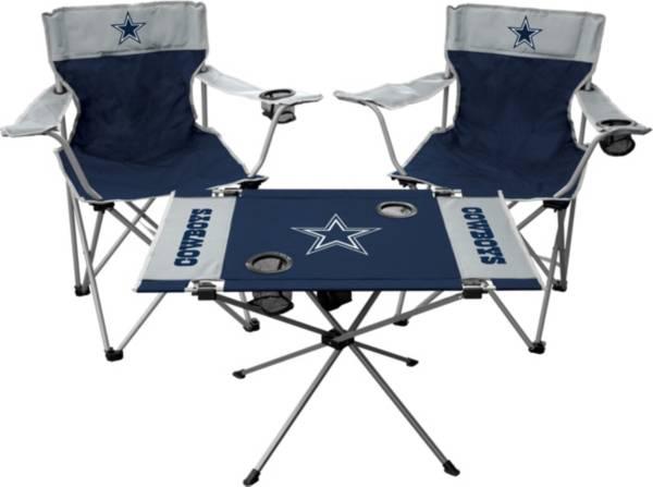Rawlings Dallas Cowboys Tailgate Kit product image