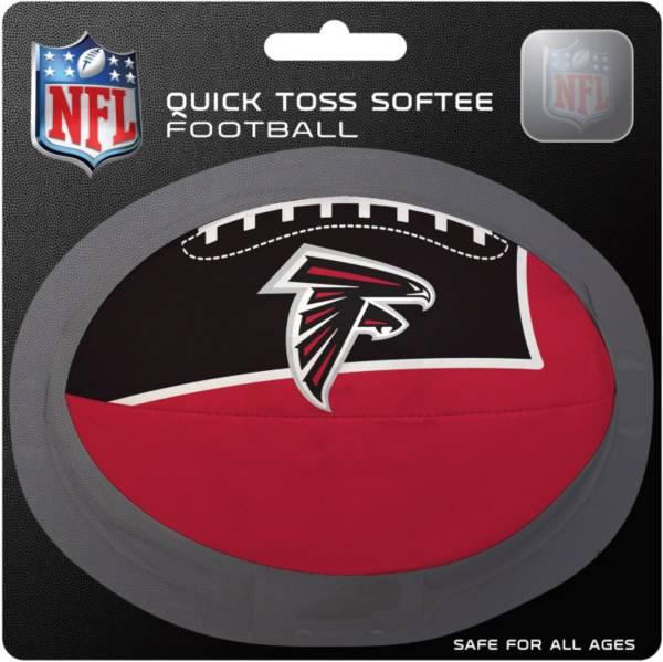 Rawlings Atlanta Falcons Quick Toss Softee Football product image