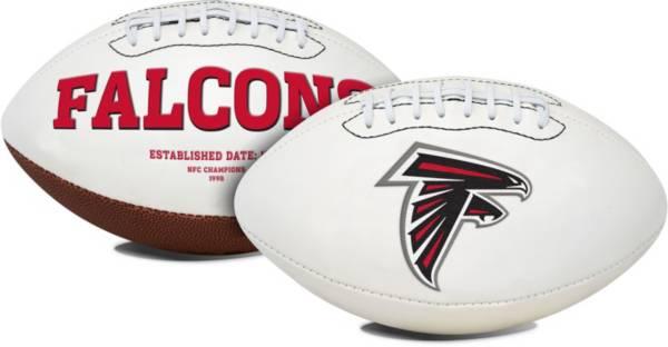 Rawlings Atlanta Falcons Signature Series Full Size Football product image