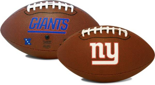 Rawlings New York Giants Game Time Full Size Football product image