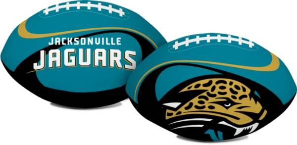 Rawlings Jacksonville Jaguars Goal Line Softee Football product image
