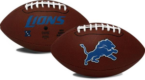 Rawlings Detroit Lions Game Time Full-Size Football product image