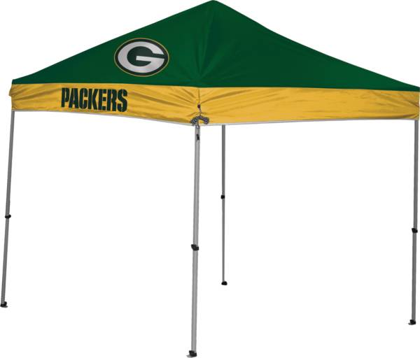 Rawlings Green Bay Packers 9'x9' Canopy Tent product image