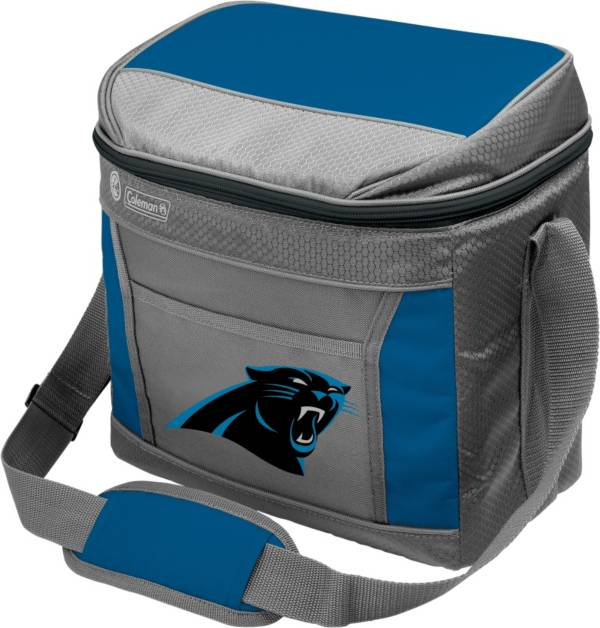 Rawlings Carolina Panthers 16-Can Cooler product image