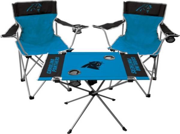 Rawlings Carolina Panthers Tailgate Kit product image