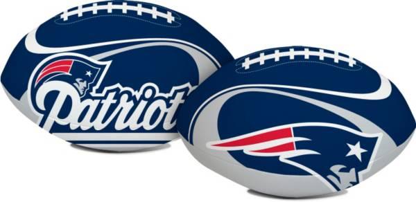 Rawlings New England Patriots Goal Line Softee Football product image