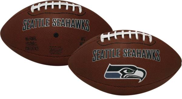 Rawlings Seattle Seahawks Game Time Full-Size Football product image