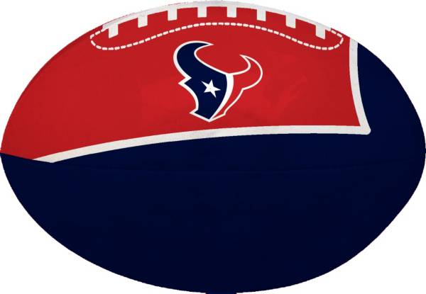 Rawlings Houston Texans Quick Toss Softee Football product image