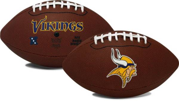 Rawlings Minnesota Vikings Game Time Full-Size Football product image