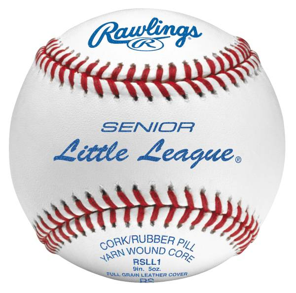Rawlings RSLL1 Official Senior League Baseball product image