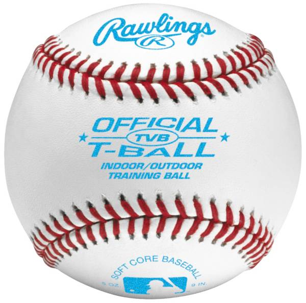 Rawlings TVB Soft Practice T-Ball product image