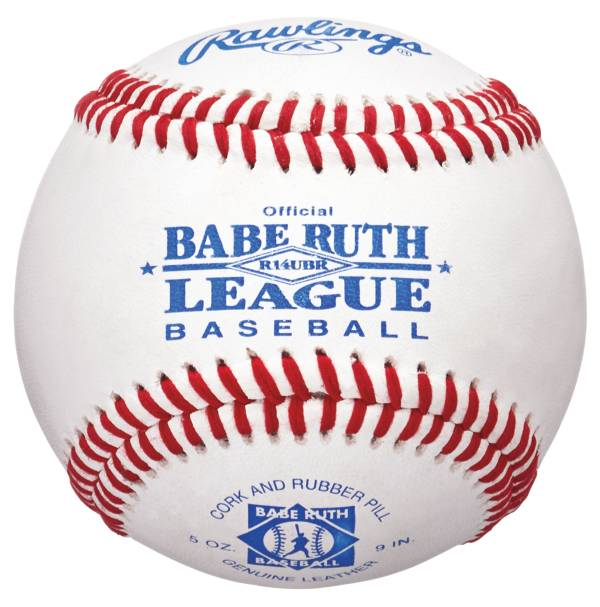 Rawlings R14UBR Official Babe Ruth League Baseball product image