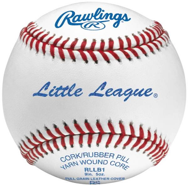 Rawlings RLLB1 Official Little League Baseball product image