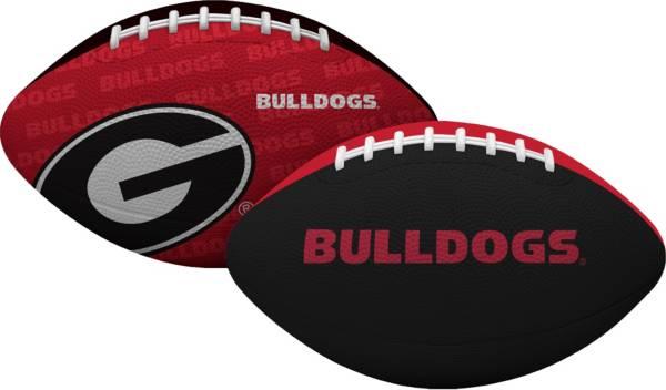Rawlings Georgia Bulldogs Junior-Size Football product image