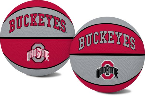 Rawlings Ohio State Buckeyes Alley Oop Youth Basketball product image
