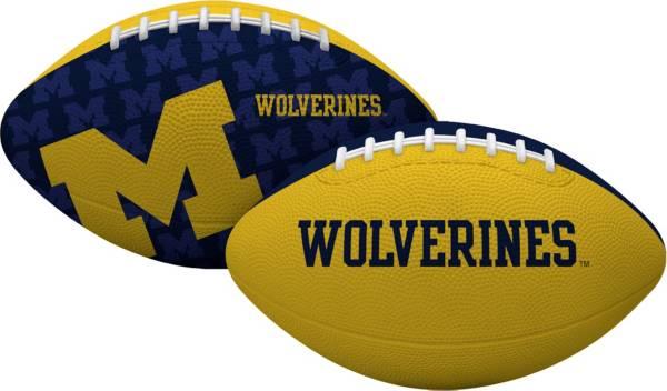 Rawlings Michigan Wolverines Junior-Size Football product image