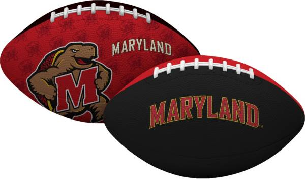 Rawlings Maryland Terrapins Junior-Size Football product image