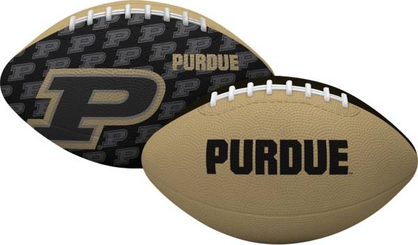 Rawlings Purdue Boilermakers Junior-Size Football product image