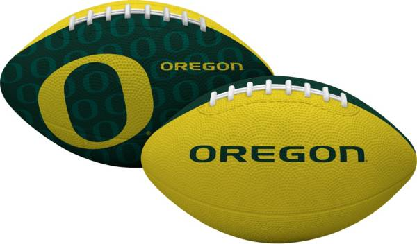 Rawlings Oregon Ducks Junior-Size Football product image