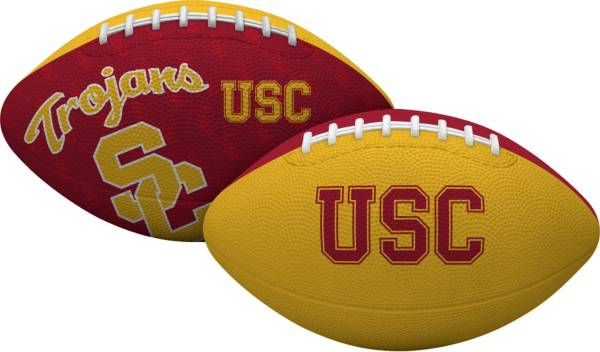 Rawlings USC Trojans Junior-Size Football product image