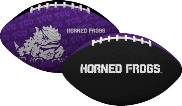 Rawlings TCU Horned Frogs Junior-Size Football product image