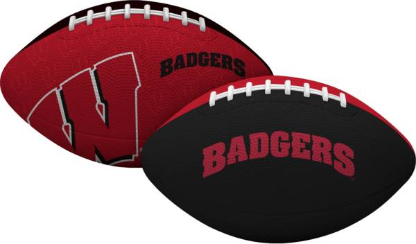 Rawlings Wisconsin Badgers Junior-Size Football product image