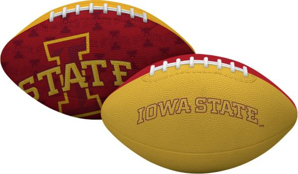 Rawlings Iowa State Cyclones Junior-Size Football product image