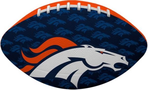 Rawlings Denver Broncos Junior-Size Football product image