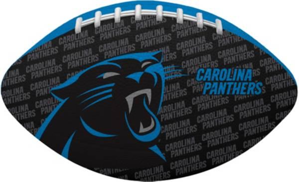 Rawlings Carolina Panthers Junior-Size Football product image