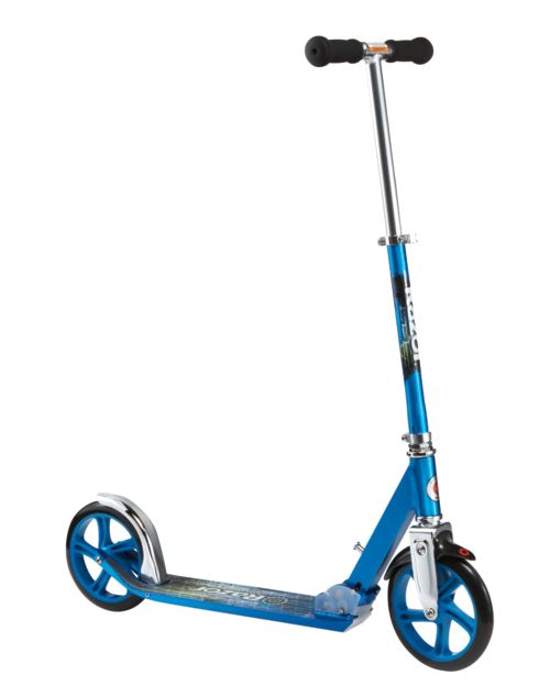 Razor A5 Lux Kick Scooter Dick S Sporting Goods