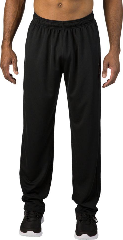 bc3c4d63d7d6 Reebok Men s Mesh Knit Pants. noImageFound. Previous