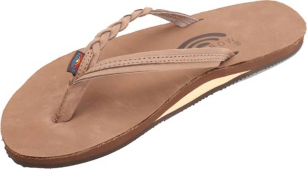Rainbow Women's Leather 301 Flip Flops product image