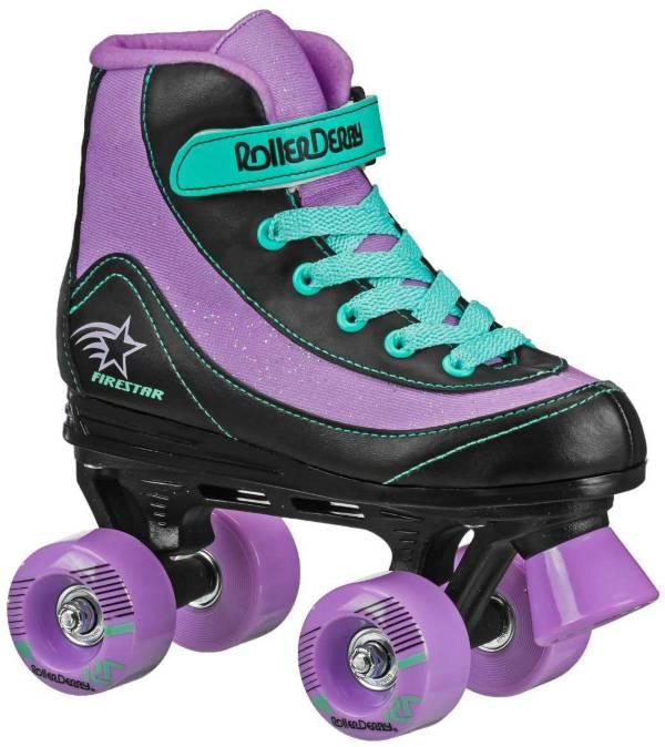 Roller Derby Girls' Firestar Quad Roller Skates product image