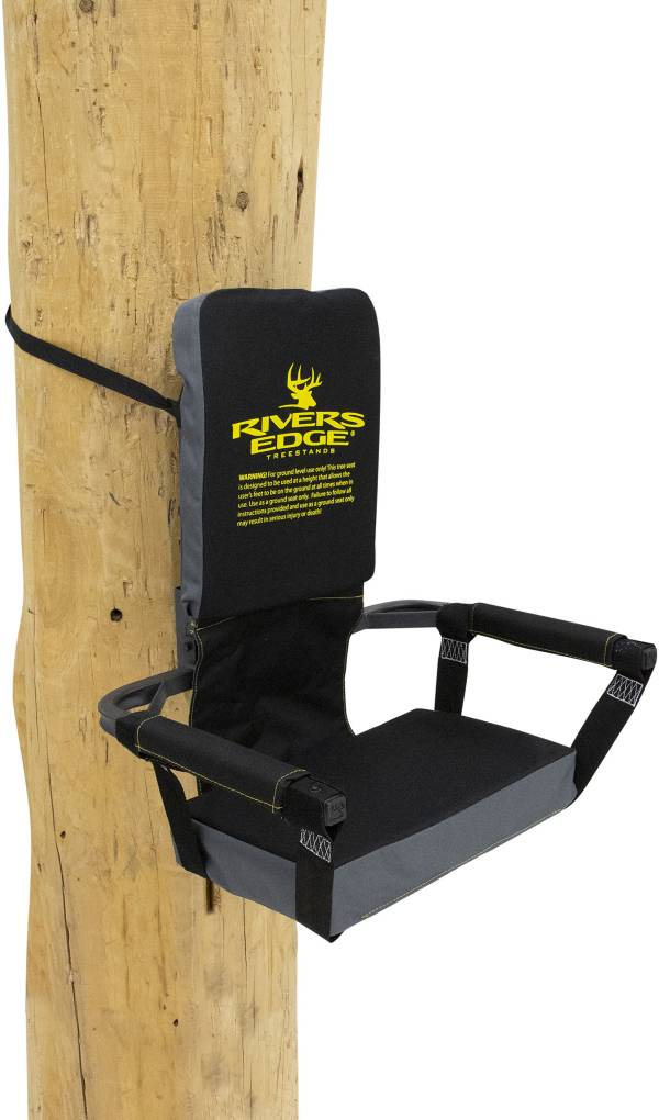Rivers Edge Lounger Tree Seat product image